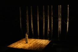 Intiman Theatre: The Scarlet Letter. Peter Ksander designer