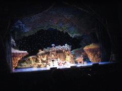 McCoy/Rigby Productions: Peter Pan, Neverland. John Iacovelli designer