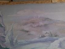Ripper progress Haystack