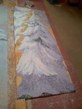 Ripper tree cutouts softened